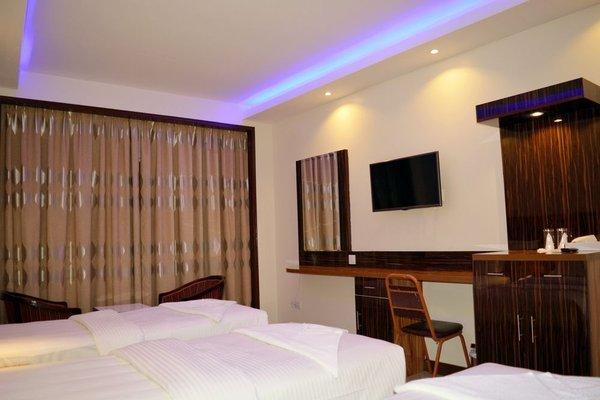 Zagy Hotel - фото 8