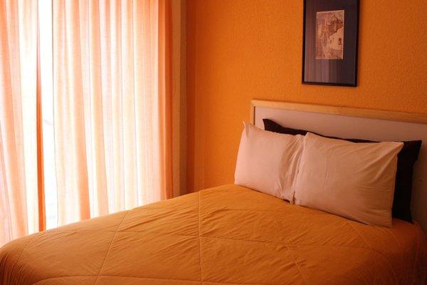 Hotel Gracia Zacatecas - фото 50