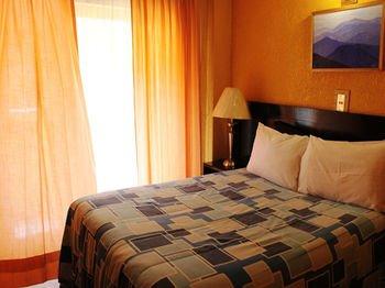 Hotel Gracia Zacatecas - фото 1