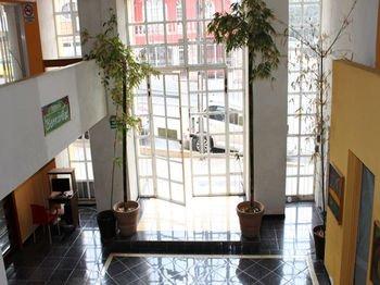 Hotel Gracia Zacatecas - фото 18