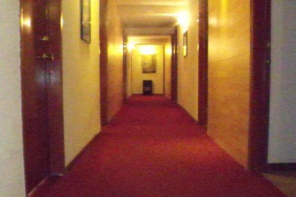 Hotel Gracia Zacatecas - фото 21