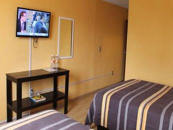Hotel Gracia Zacatecas - фото 3