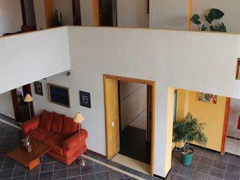 Hotel Gracia Zacatecas - фото 4