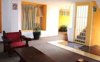 Hotel Gracia Zacatecas - фото 6
