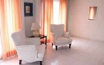 Hotel Gracia Zacatecas - фото 7