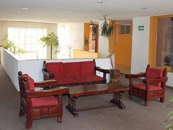 Hotel Gracia Zacatecas - фото 8