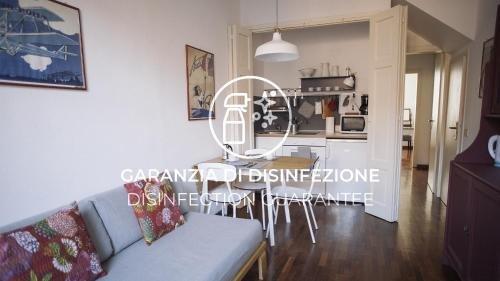 Italianway Apartment - Cesare Da Sesto - фото 21