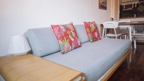 Italianway Apartment - Cesare Da Sesto - фото 15