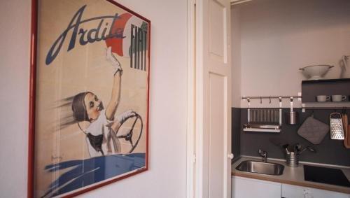 Italianway Apartment - Cesare Da Sesto - фото 19