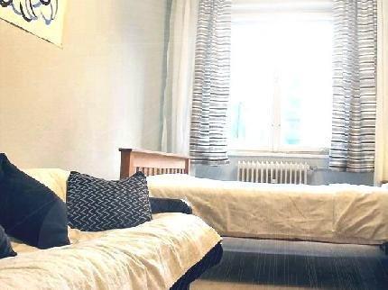 City West 1 Bundesallee Hotel Berlin - фото 1