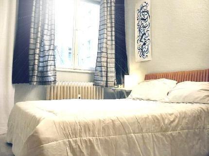 City West 1 Bundesallee Hotel Berlin - фото 2