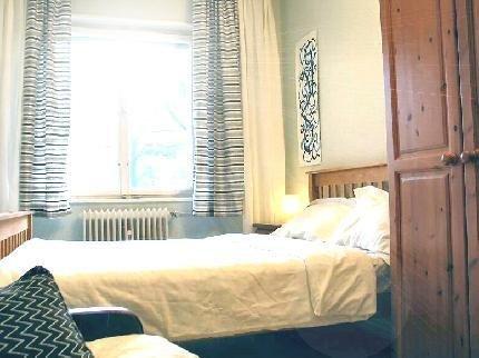 City West 1 Bundesallee Hotel Berlin - фото 3
