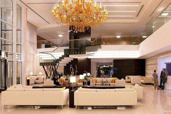 Novotel Dubai Al Barsha - фото 7