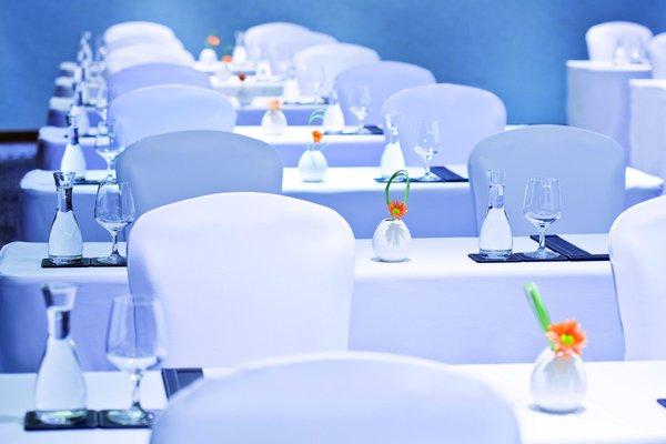 AVANI Deira Dubai Hotel - фото 11