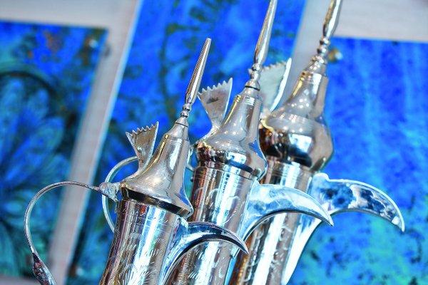 AVANI Deira Dubai Hotel - фото 13