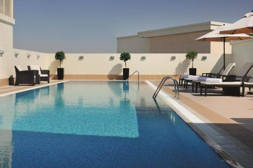 AVANI Deira Dubai Hotel - фото 21