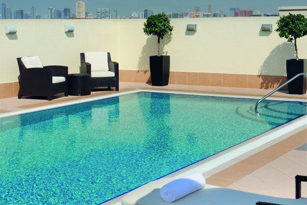 AVANI Deira Dubai Hotel - фото 22