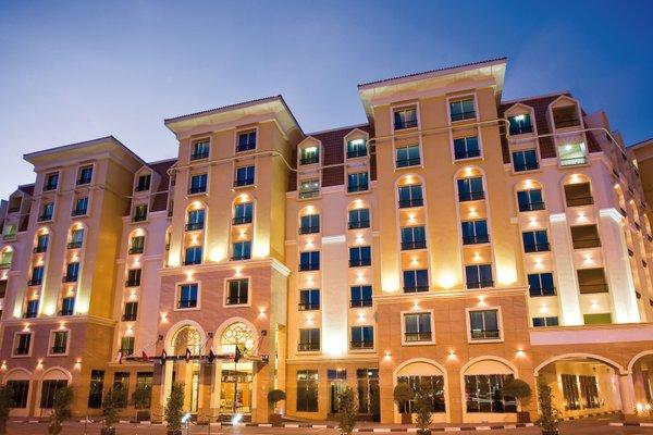 AVANI Deira Dubai Hotel - фото 23