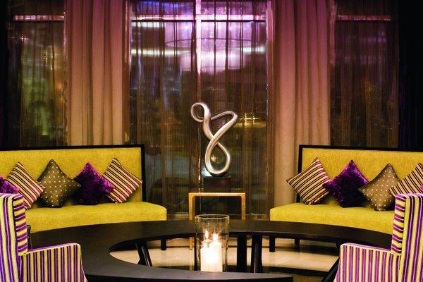 AVANI Deira Dubai Hotel - фото 4