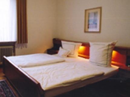 Гостиница «Zum Muhlehannes», Sankt Ingbert