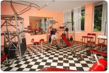 AMBASSADOR HOTEL - фото 15