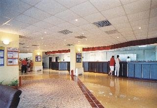 AMBASSADOR HOTEL - фото 19