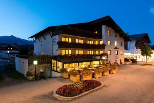 Hotel Diana - фото 23
