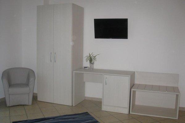 Hotel Marechiaro - фото 2