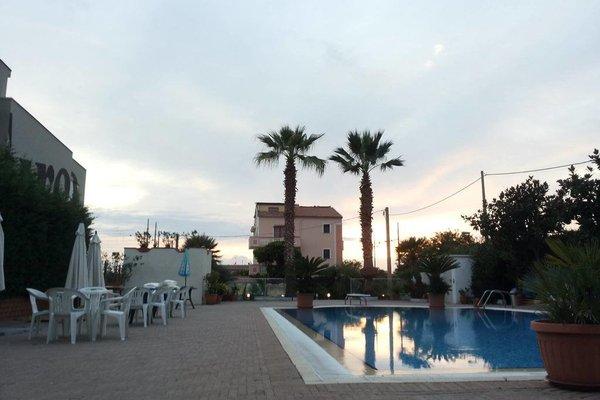 Hotel Marechiaro - фото 6