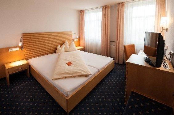 Top Vch Landschloss Korntal Hotel, Корнталь-Мюнхинген