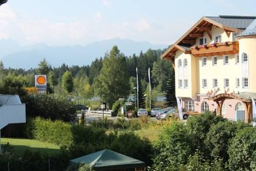 Haus Kneissl - фото 21