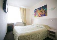 Отзывы Гостиница Арт-Ульяновск, 3 звезды