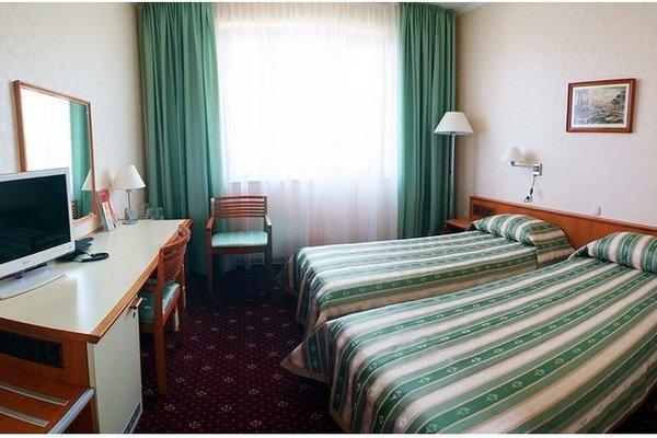 Каравелла отель - фото 1