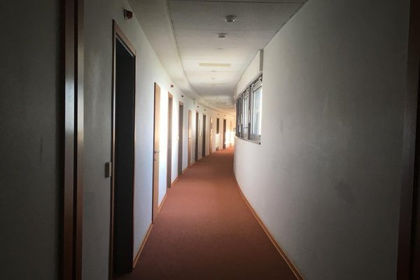 Каравелла отель - фото 14