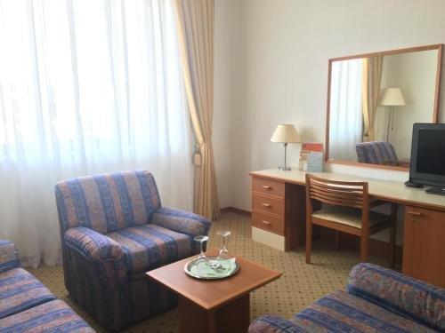 Каравелла отель - фото 3