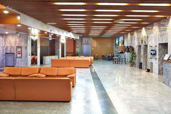 Каравелла отель - фото 5