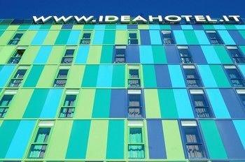 Idea Hotel Plus Savona - фото 16