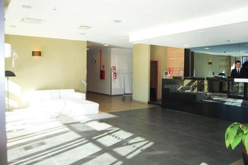 Idea Hotel Plus Savona - фото 14