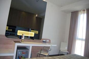 Idea Hotel Plus Savona - фото 6