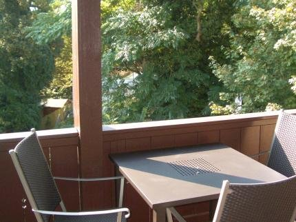 Luxus-Appartment in der Villa Loschwitz - фото 0