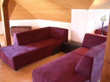 Luxus-Appartment in der Villa Loschwitz - фото 3