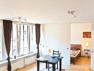 APARTMENT AM POTSDAMER PLATZ, Берлин
