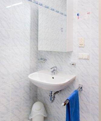 Apartmenthotel Residenz Donaucity - фото 7