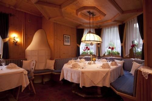 Hotel Seefelderhof - фото 15