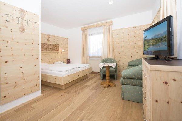 Hotel Seefelderhof - фото 2
