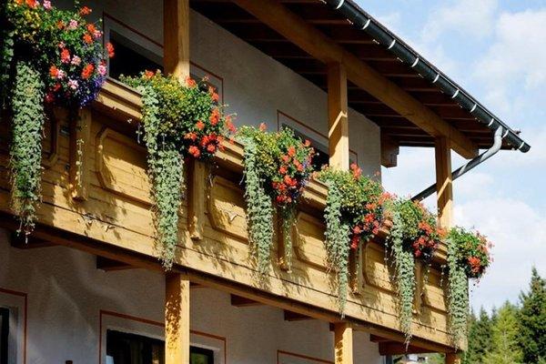 Hotel Seefelderhof - фото 21
