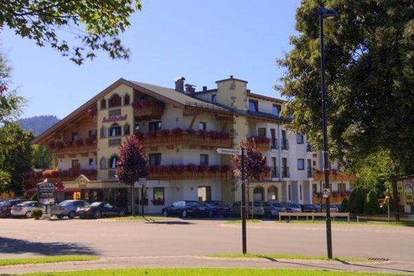 Hotel Seefelderhof - фото 22