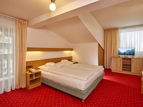 Hotel Seefelderhof - фото 4