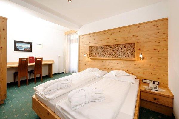 Hotel Seefelderhof - фото 7