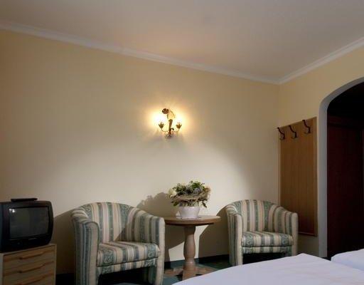 Hotel Seefelderhof - фото 9